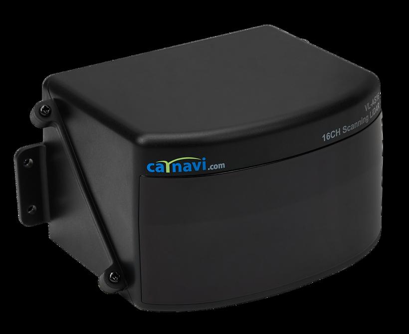 Carnavicom在CES展推激光雷达传感器 用于自动驾驶成本下降26%