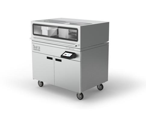 3D Systems糖果3D打印机将正式推向市场