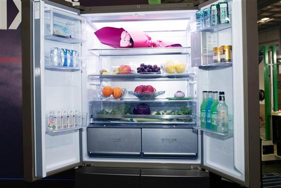 """见证""""继续生长"""",容声WILL养鲜冰箱刷新食材存储认知"""