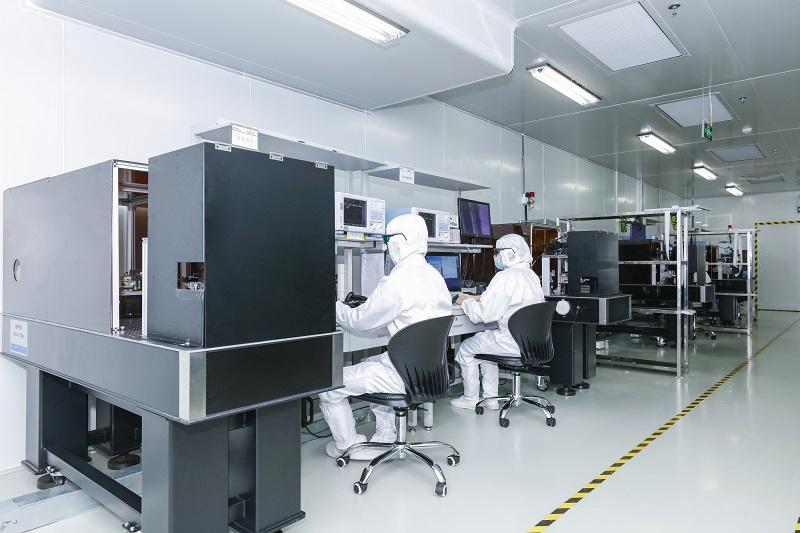 千磨万击还坚劲——激光核心器件国产化再进一步!