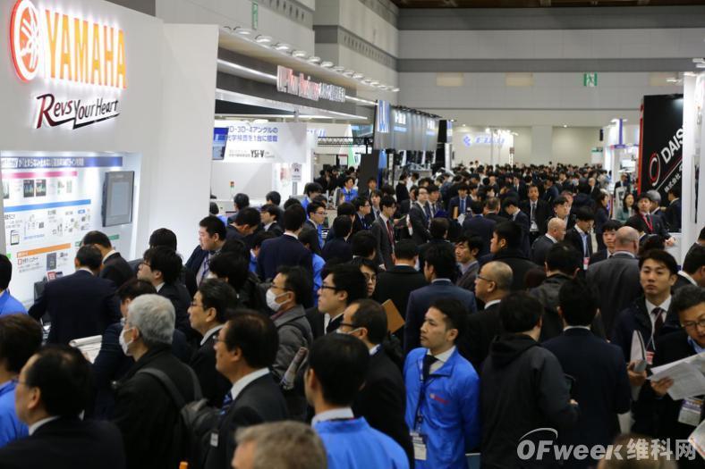 日本东京国际电子展开幕,哪些技术将引领科技走向?