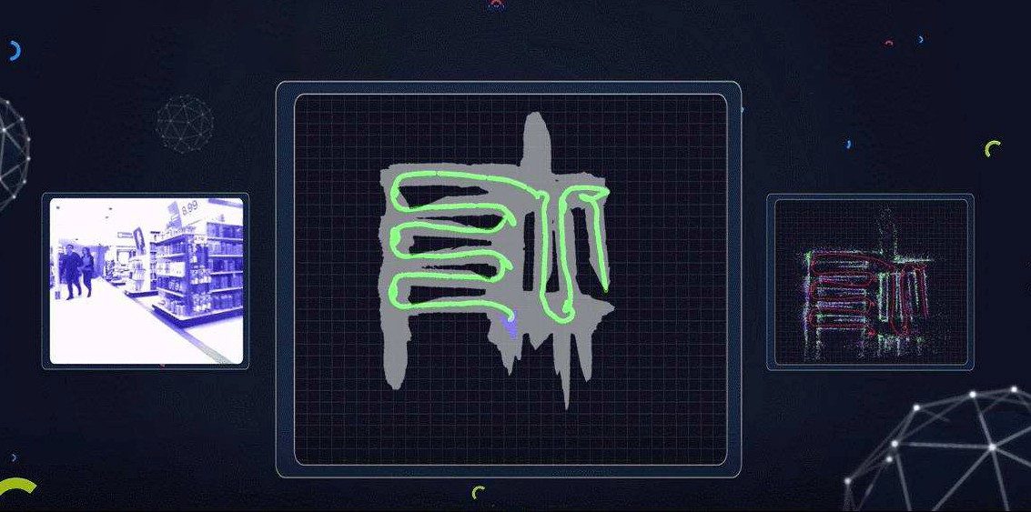 仙知机器人|技术干货,带你了解SLAM技术的前世今生