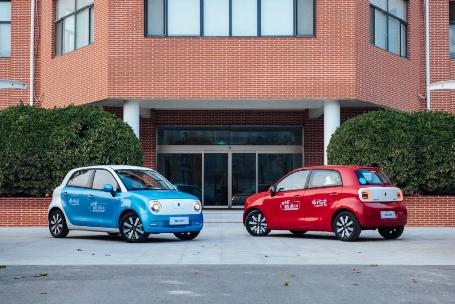 新能源汽车进入后补贴时代 长城欧拉凭实力造车脱颖而出