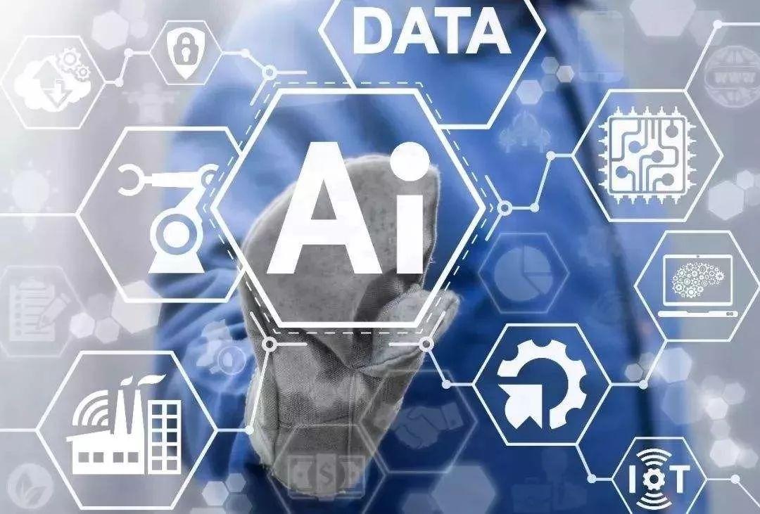 """""""2019全球AI公司五强"""",为什么百度是唯一上榜的中国公司?"""
