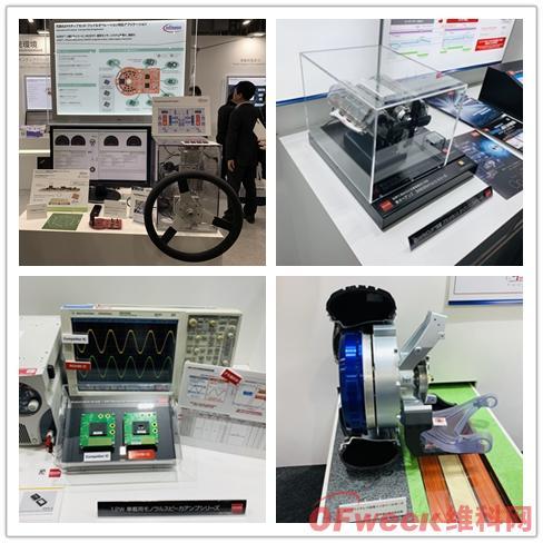 合作共创,推动行业发展——日本东京国际汽车轻量化技术展成功召开