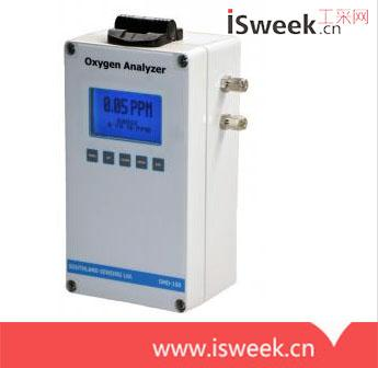 氧气变送器用于反应釜中监测氧气含量
