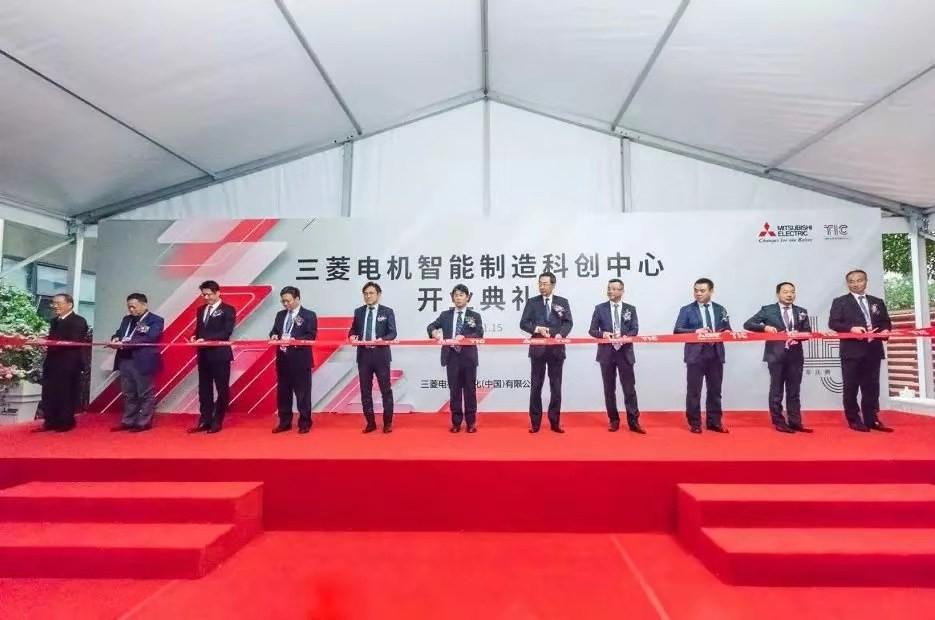 仙知机器人成为三菱e-F@ctory Alliance重要合作伙伴