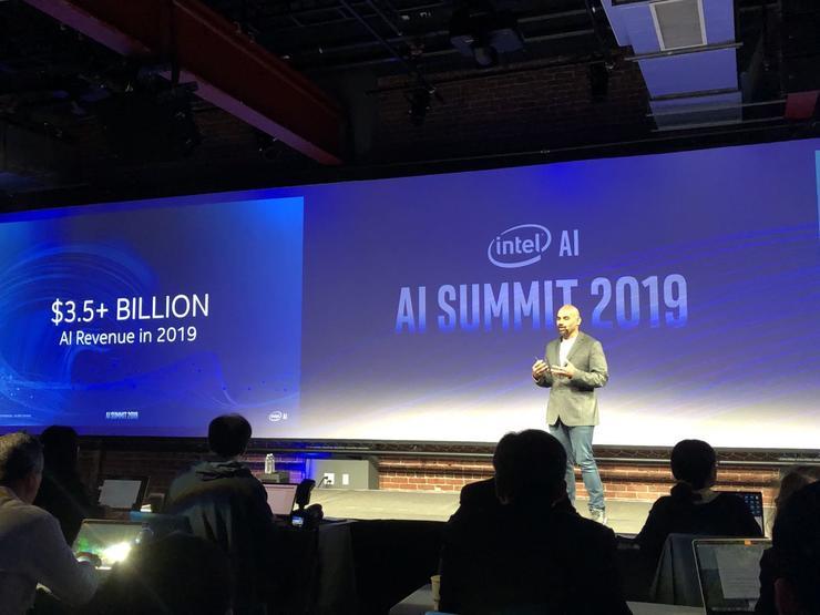 从云、网络到边缘和PC,英特尔全线布局AI战场