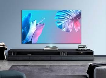 市场份额22.5%,海信电视持续扩大领先身位