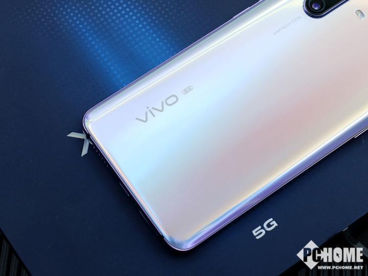 现在未来都好用 vivo X30 Pro双模5G体验