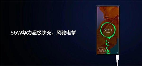 华为终端官方盘点2019十大功能技术:麒麟990 5G、鸿蒙OS...