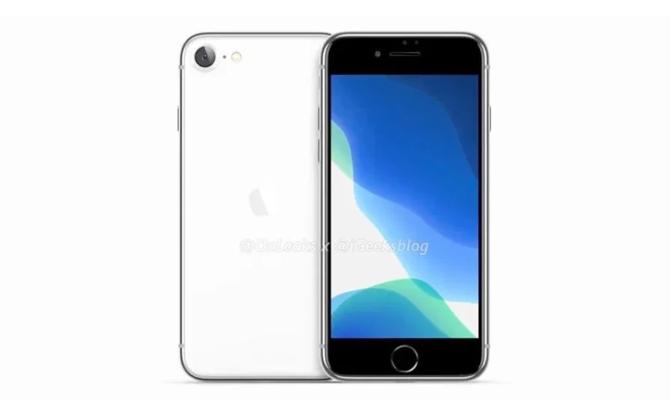 iPhone9测试已经完成 为新兴市场