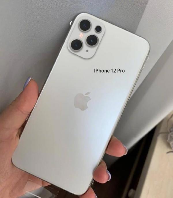 iPhone 12即将强势来袭
