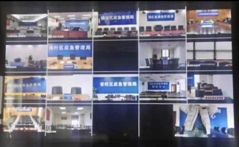 """上海5G机器人进驻传染病区,携手""""高科技""""抗击疫情"""