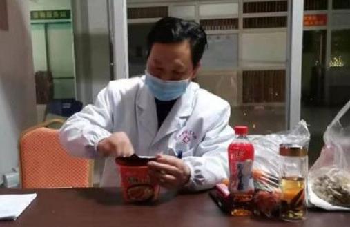 痛心!为了抗疫胜利,已经倒下了至少6位医生……