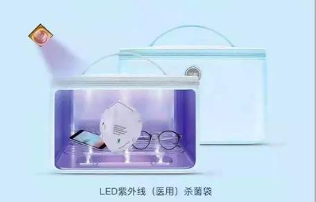 疫情影响下,今年UVC LED产业会提前爆发吗?