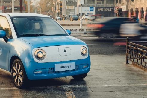 2019年新能源车保值率公布 国产电动车中欧拉R1排第一