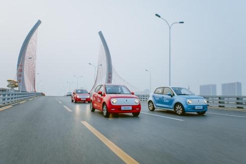 长城欧拉年销量劲增十倍 拨开新能源汽车市场的阴霾