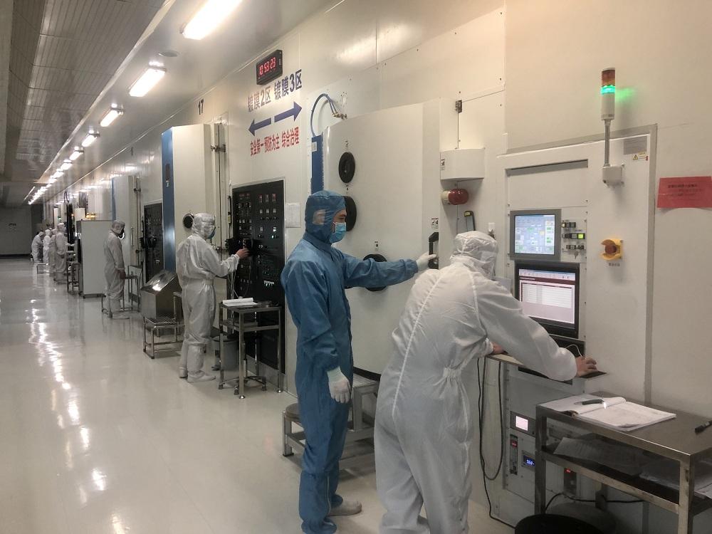 福晶科技正式复工 9成开工率彰显福晶速度