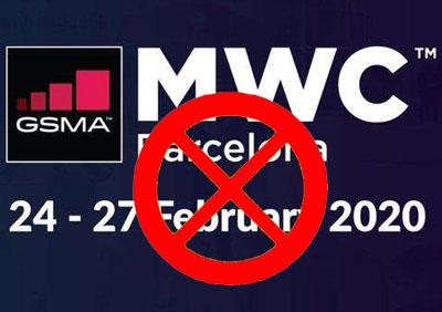 """""""疫""""外取消,MWC2020真的凉了!"""