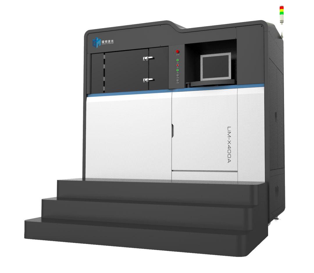 镭明激光:大型SLM金属3D打印机装备的研制难题