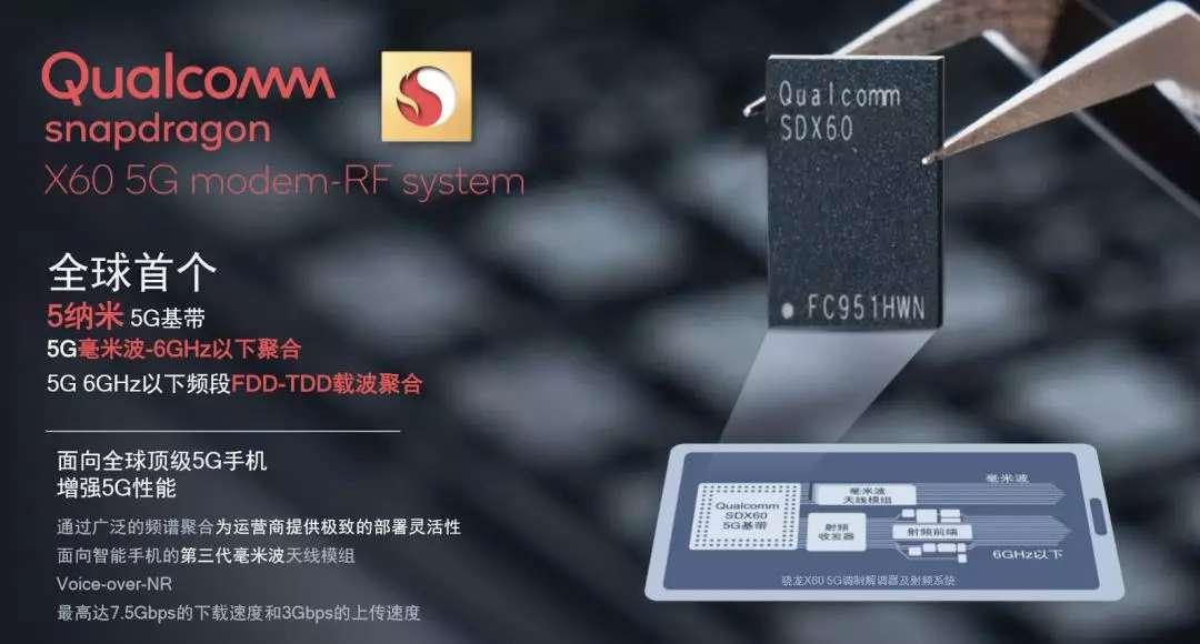 连轴打压华为后,美国终于PPT发布世界首款5nm芯片