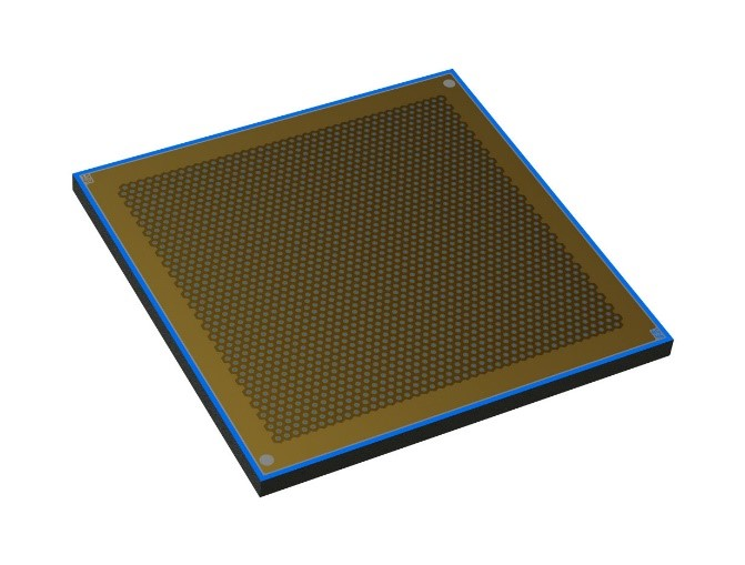 欧司朗旗下Vixar 新款10 W VCSEL芯片使 3D 传感如虎添翼