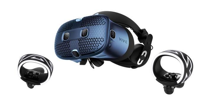 门槛更低/拓展性更广 HTC VIVE发布COSMOS全新系列