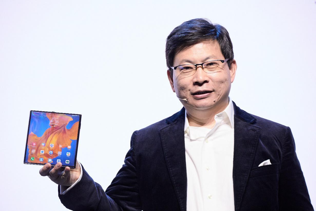 华为5G手机发货量:已突破1000万台