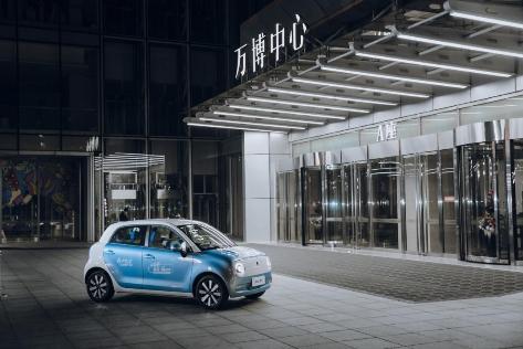 微型小车最有市场 欧拉R1如何决战群雄独领风骚