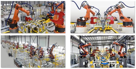從疫情看我國工業機器人及智能制造產業發展