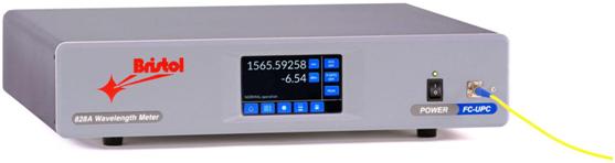 激光功率计在光通讯领域的应用