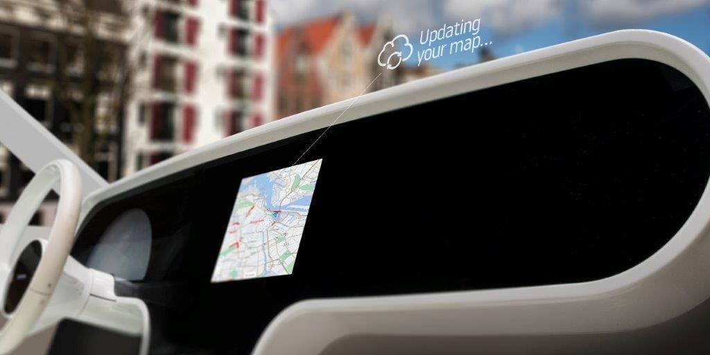 专访丨TomTom大中华区总经理张志宇:外国图商如何赋能中国汽车产业?