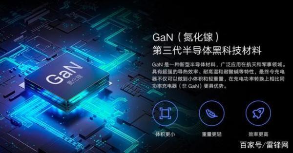 Ai芯天下丨国际丨台积电携手意法进军功率氮化镓市场
