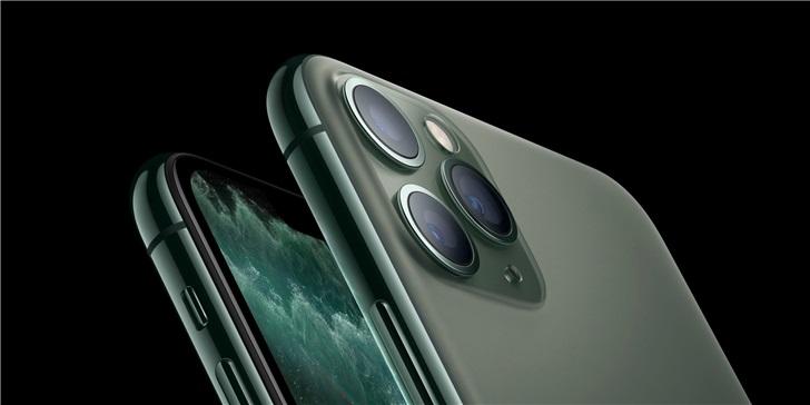 苹果股价反弹逾7%:生产iPhone的工厂正陆续复工