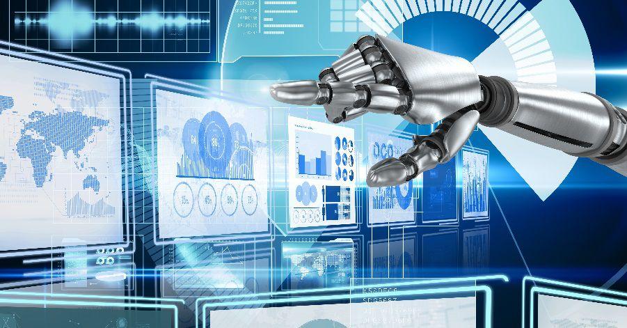 连续4年入选创新百强的欧姆龙,开发了个AI导盲机器人
