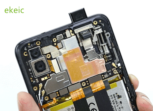 升降摄像头电机静音驱动器TMC2300
