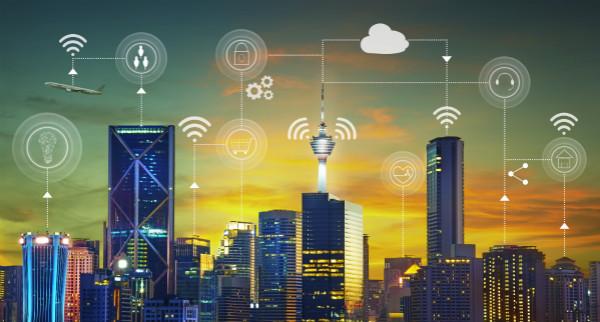 物联网在智慧城市中的作用是什么?