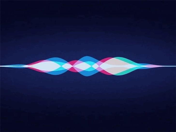 苹果Siri将支持自定义语音?可能还得等等