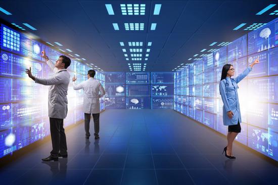 拥抱鲲鹏:提升医疗健康大数据质量,推动行业变革