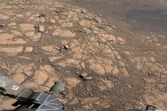 18亿像素火星全景:火星迄今最清晰照片