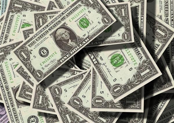 美股罕见灾难!五大科技巨头市值一夜蒸发逾4000亿美元