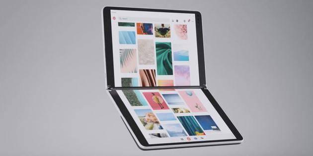 苹果折叠手机专利:苹果或推出折叠式iPhone