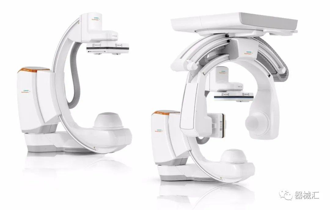 GE、飞利浦、西门子、佳能、奇目……国外最新C型臂产品一览
