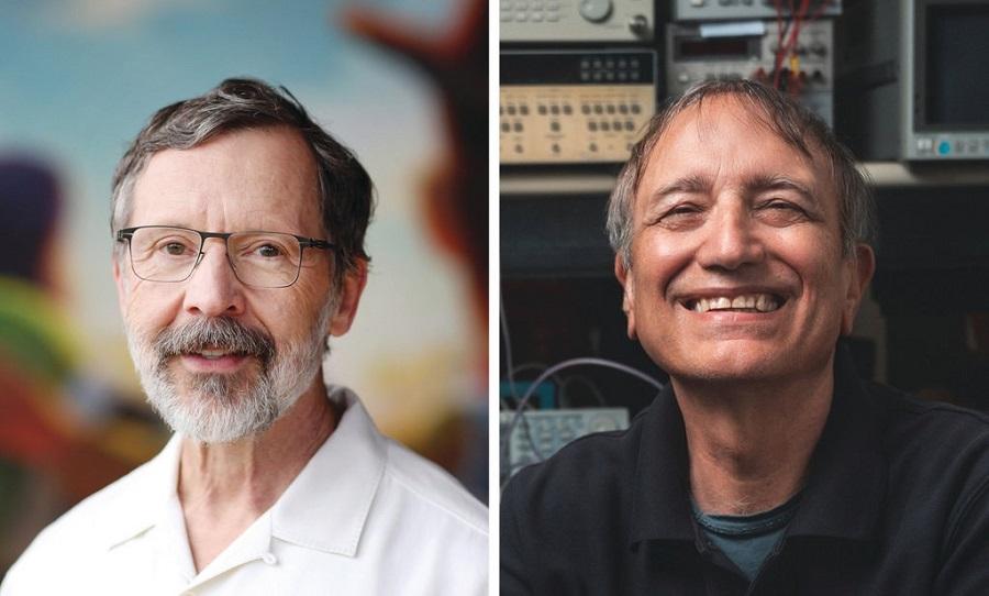 """计算机界""""诺贝尔奖""""公布:2019年图灵奖被授予两位皮克斯动画工作室元老"""