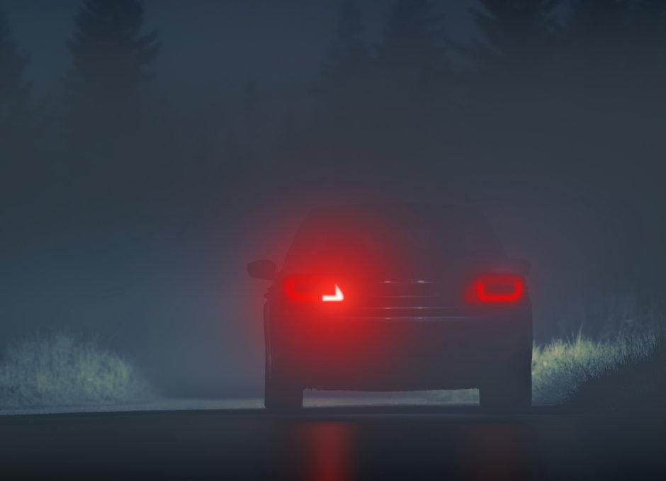 破雾前行:欧司朗推出新型LED,确保最佳能见度