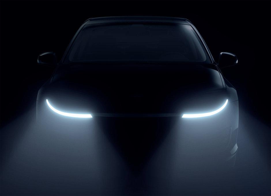 欧司朗发布新款LED, 适用于超薄的车头灯设计