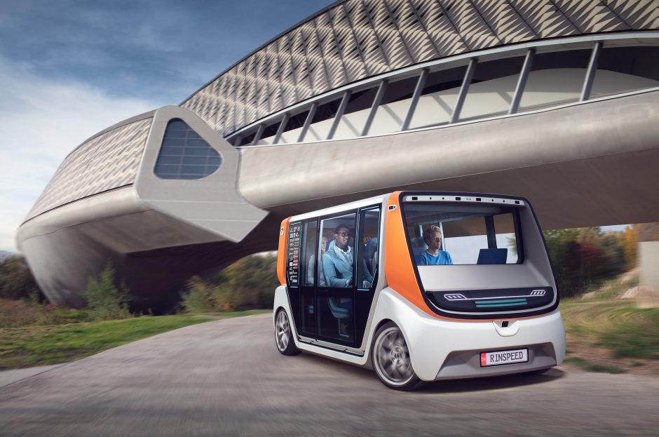 欧司朗点亮CES 2020,以开创性光电应用技术塑造未来生活