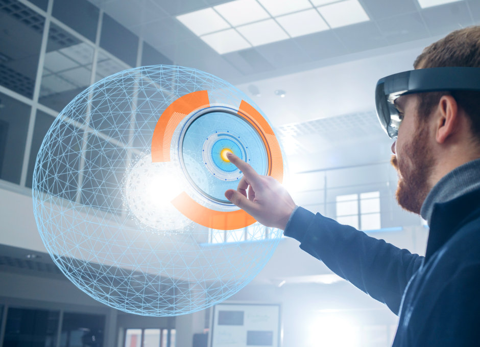 """重现幻境:欧司朗红外LED让虚拟现实与增强现实应用更具""""真实感"""""""
