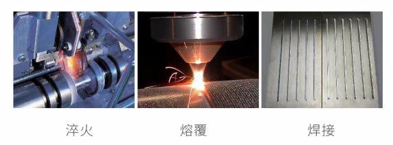 创鑫激光新品:双波长直接半导体激光器重磅上市
